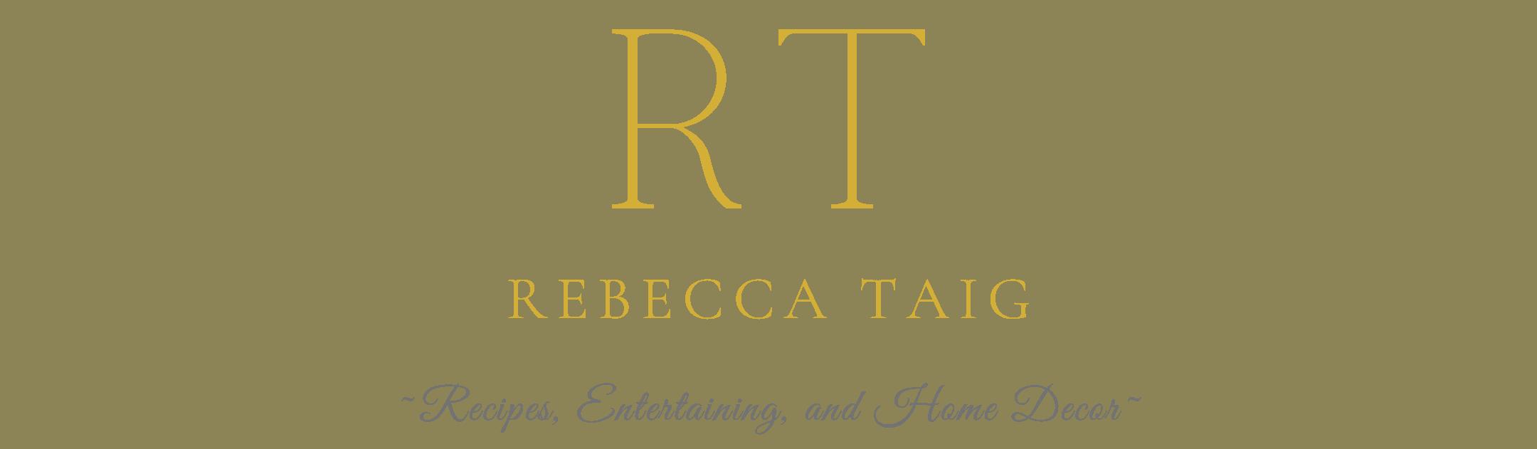 Rebecca Taig